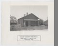 Atchison, Topeka & Santa Fe Railway Company dwelling, Williams, Arizona