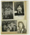 Virginia Mendoza family photograph album - 4