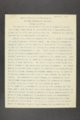 Livestock Sanitary Commissioner's Office, correspondence, 1898-1915 - 1 [Folder 2, 1899]