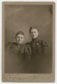 Etta Semple and Laura Knox - 1