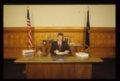 """Governor William """"Bill"""" Preston Graves - 1"""