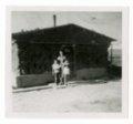 Sod house near Bird City, Cheyenne County, Kansas - 1