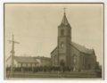 Catholic Church, St. Francis, Cheyenne County, Kansas - 1