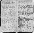 Preston Dunn, World War I diary - 5-6