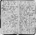 Preston Dunn, World War I diary - 7-8