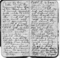 Preston Dunn, World War I diary - 9-10