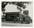 Atchison, Topeka and Santa Fe Railway Company depot, Atchison, Kansas - 1
