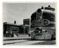 Atchison, Topeka & Santa Fe Railway Company depot, Atchison, Kkansas - 1