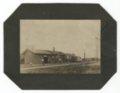 Atchison, Topeka and Santa Fe Railway Company depot, Udall, Kansas