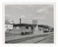 Atchison, Topeka and Santa Fe Railway Company depot, Atchison, Kansas