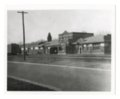 Atchison, Topeka & Santa Fe Railway Company depot, Abilene, Kansas - 1