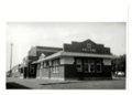 Atchison, Topeka and Santa Fe Railway Company depot, Abilene, Kansas