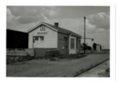Atchison, Topeka & Santa Fe Railway Company depot, Beaver, Kansas - 1