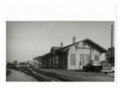 Atchison, Topeka and Santa Fe Railway Company depot, Medicine Lodge, Kansas
