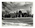 Atchison, Topeka & Santa Fe Railway Company depot, Arkansas City, Kansas. - 1