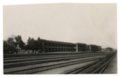 Atchison, Topeka and Santa Fe Railway Company depot, Fred Harvey House and El Garces Hotel - 1