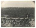 Atchison, Topeka & Santa Fe Railway Company's Fred Harvey El Tovar Hotel, Grand Canyon