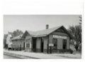 Union Pacific Railroad Company depot, Sylvan Grove, Kansas - 1