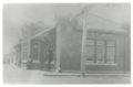 Atchison, Topeka and Santa Fe Railway Company depot, St. John, Kansas