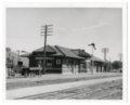 Atchison, Topeka & Santa Fe Railway Company depot, Iola, Kansas - 1