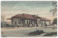 Atchison, Topeka and Santa Fe Railway Company depot, El Dorado, Kansas