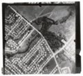 Aerial views of the 1966 Topeka tornado's path - 7