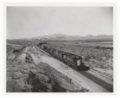 Atchison, Topeka & Santa Fe Railway Company freight train - 1