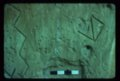 Petroglyphs from the Rocky Springs Site, Russell County. - 3