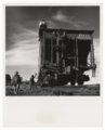 Atchison, Topeka & Santa Fe Railway Company roadmaster - 1