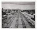 Atchison, Topeka & Santa Fe Railway Company yards, Barstow, California - 1