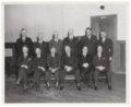 Atchison, Topeka & Santa Fe Railway Company officials - 1