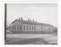 Atchison, Topeka and Santa Fe Railway Company freight depot, El Dorado, Kansas