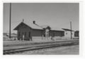 Atchison, Topeka and Santa Fe Railway Company depot, Ulysses, Kansas