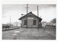 Union Pacific Railroad Company depot, Hill City, Kansas - 1