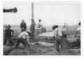 Road construction, Ellsworth, Kansas - 1