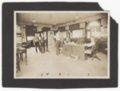 Atchison, Topeka & Santa Fe Railway Company's freight office, Dodge City, Kansas