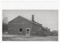 Atchison, Topeka and Santa Fe Railway Company depot, McPherson, Kansas