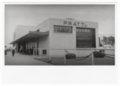 Chicago, Rock Island & Pacific Railroad depot, Pratt, Kansas