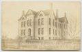 Greeley County, Kansas, courthouse - 1