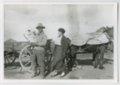 Family group, Greeley County, Kansas - 1
