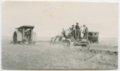 Road construction, Greeley County, Kansas - 1