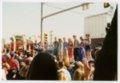 Homecoming parade in Cimarron, Kansas - 2