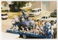 Homecoming parade in Cimarron, Kansas - 6