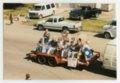 Homecoming parade in Cimarron, Kansas - 7