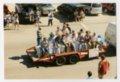 Homecoming parade in Cimarron, Kansas - 9