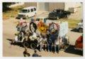 Homecoming parade in Cimarron, Kansas - 10