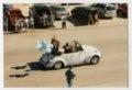 Homecoming parade in Cimarron, Kansas - 11