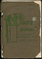 Mount Marty yearbook, 1908, Rosedale, Kansas - Cover