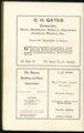 Mount Marty yearbook, 1910, Rosedale, Kansas - 2