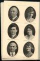 Mount Marty Annual, 1920, Rosedale, Kansas - 10